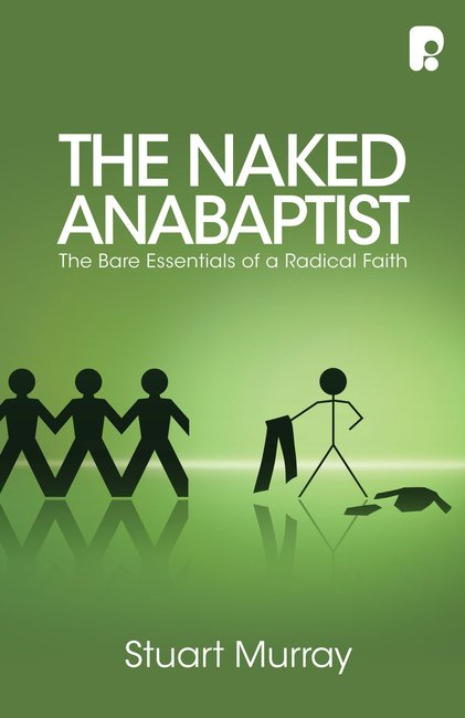 Product: Naked Anabaptist, The (Ebook) Image