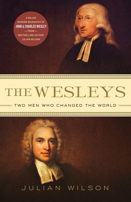 Product: Wesleys, The (Ebook) Image
