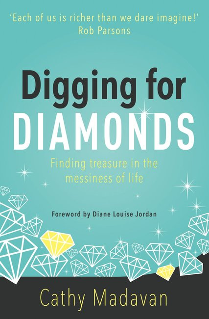 Product: Digging For Diamonds (Ebook) Image