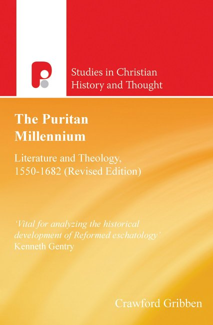Product: Scht: Puritan Millennialism (Ebook) Image