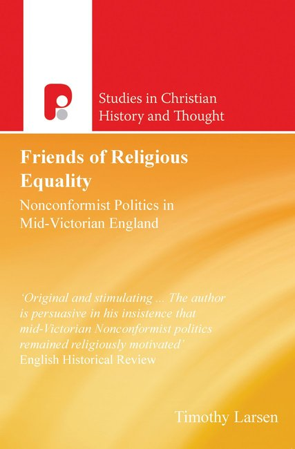 Product: Scht: Friends Of Religious Equality (Ebook) Image