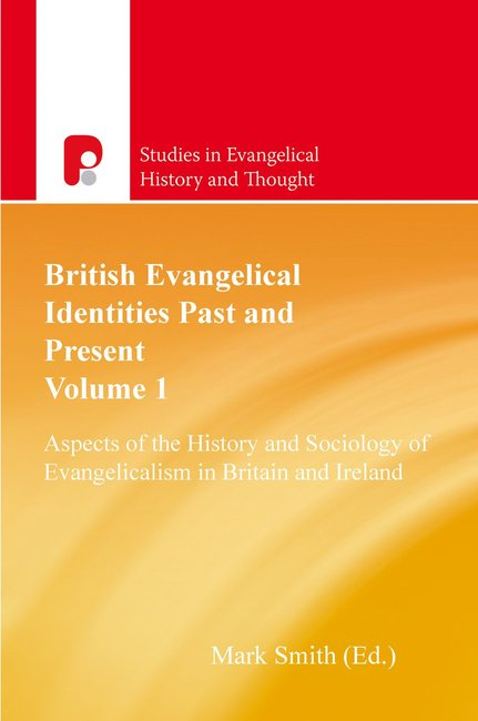 Product: Seht: British Evangelical Identities Past And Present (Ebook) Image