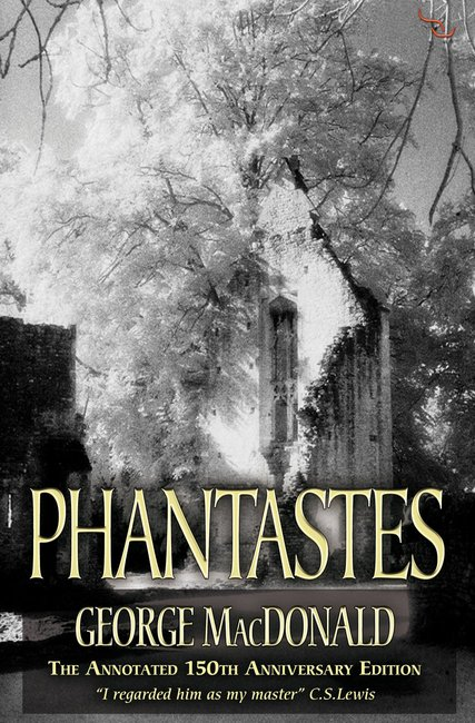 Product: Phantastes (150th Anniversary Edition)(Ebook) Image
