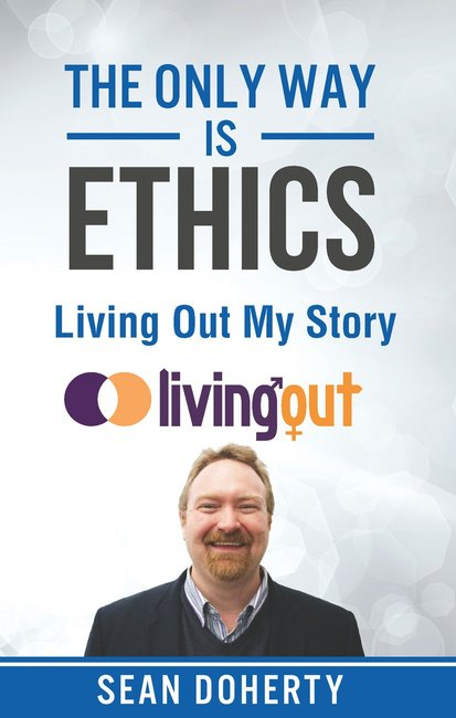 Product: Only Way Is Ethics, The: Living Out My Story (Ebook) Image