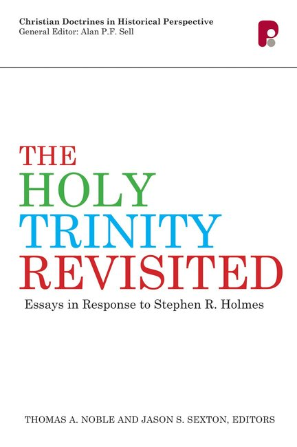 Product: Holy Trinity Revisited, The (Ebook) Image