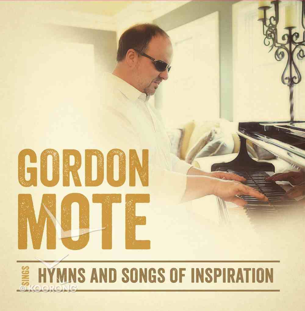 Hymns and Songs of Inspiration CD