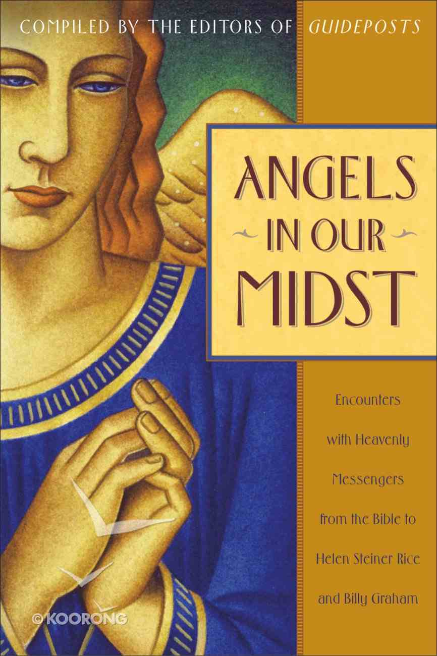 Angels in Our Midst Paperback