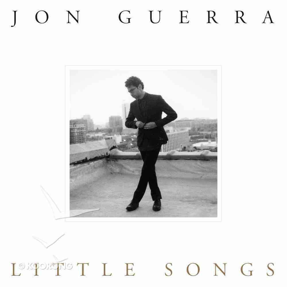 Little Songs CD