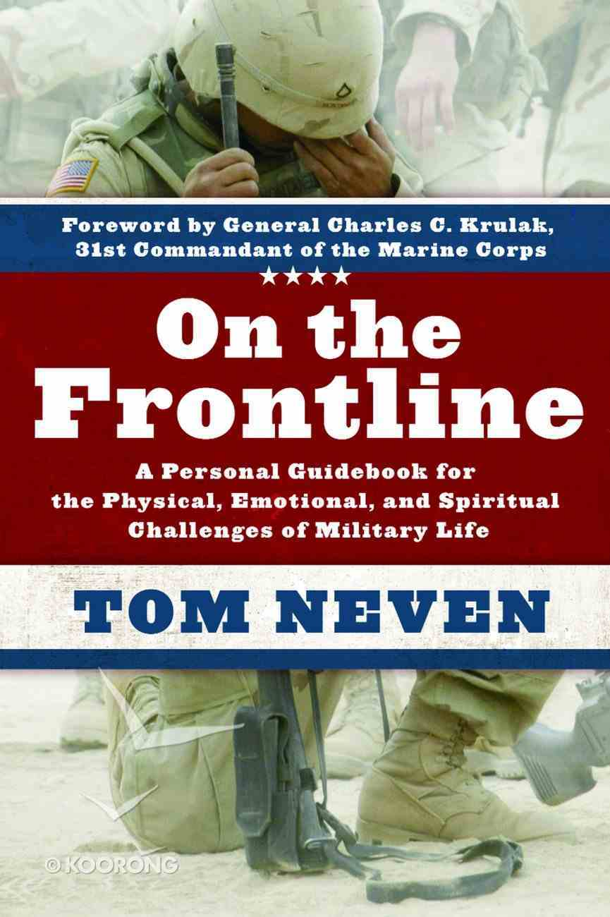 On the Frontline Paperback