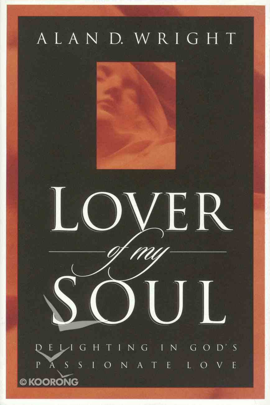 Lover of My Soul Paperback