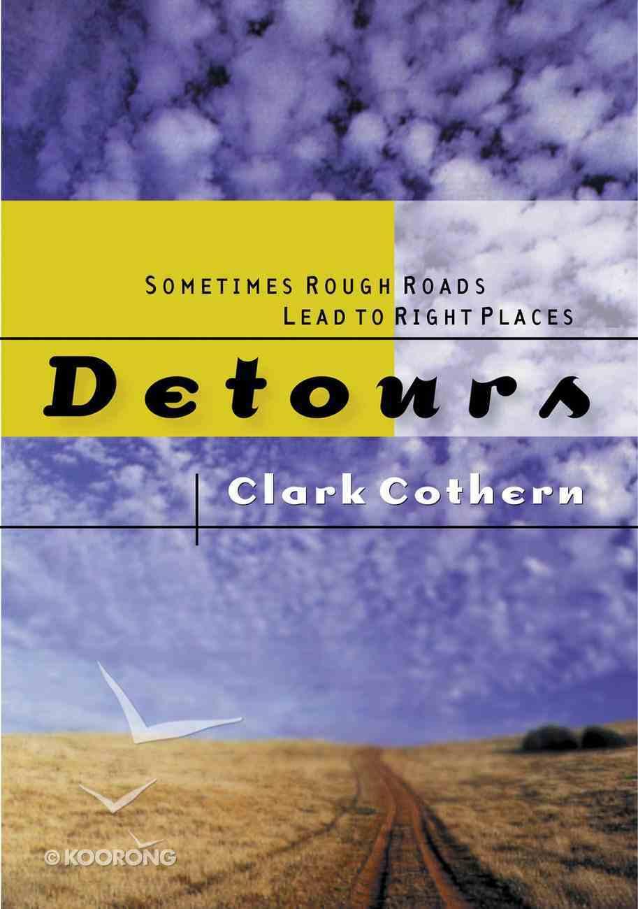 Detours Paperback