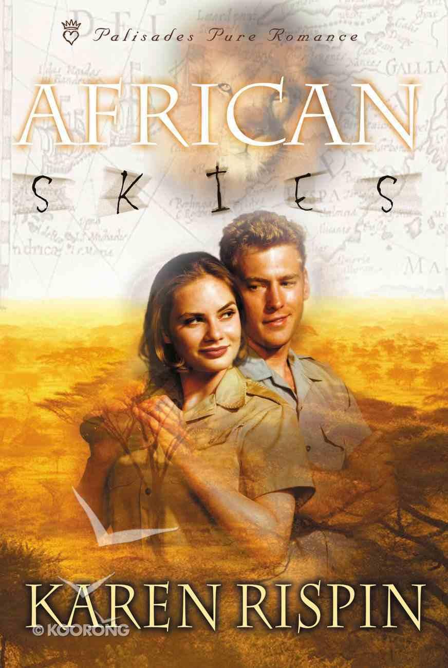 Palisades: African Skies (Palisades Pure Romance Series) Paperback