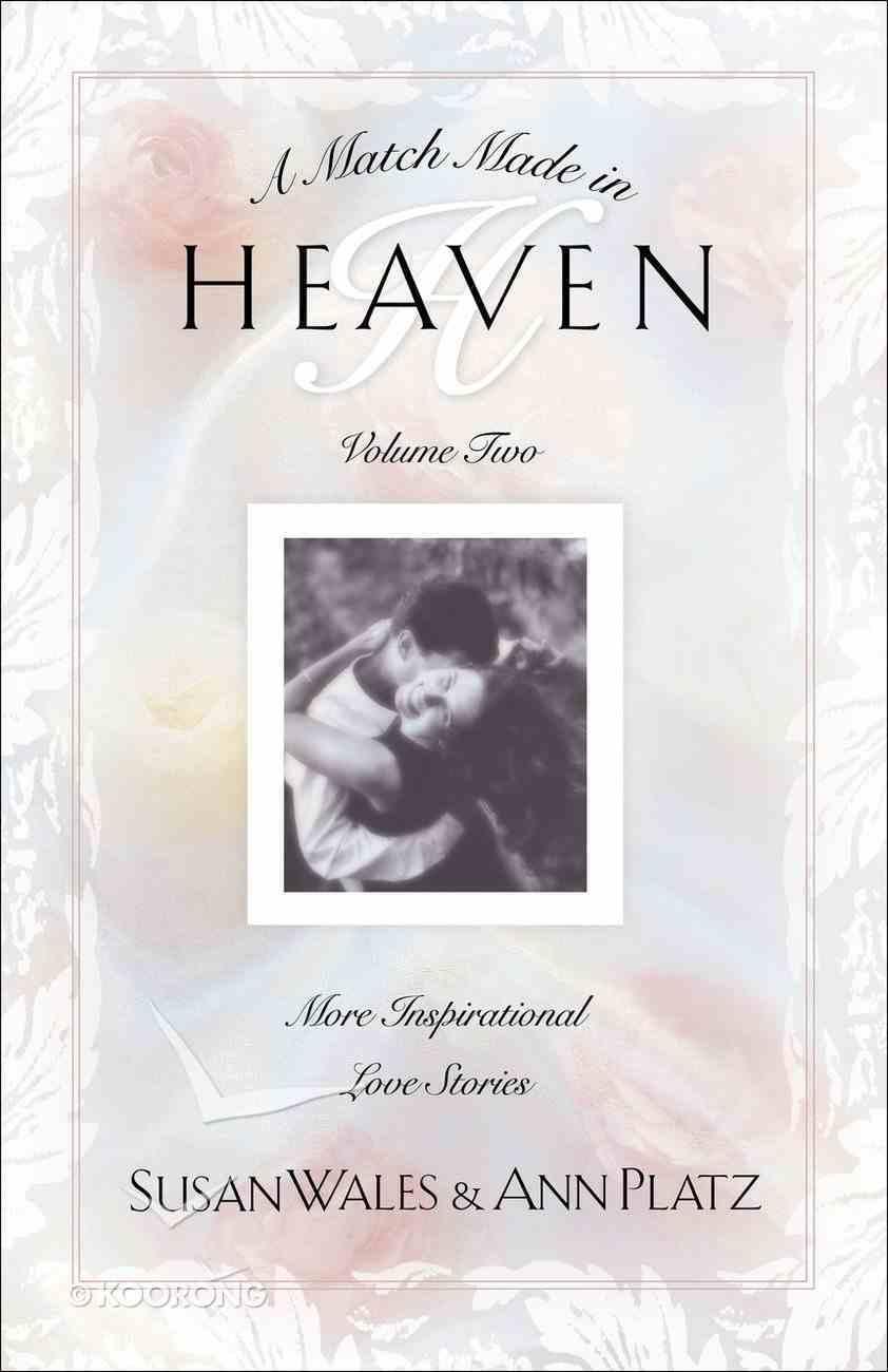 Match Made in Heaven (Vol 2) Paperback
