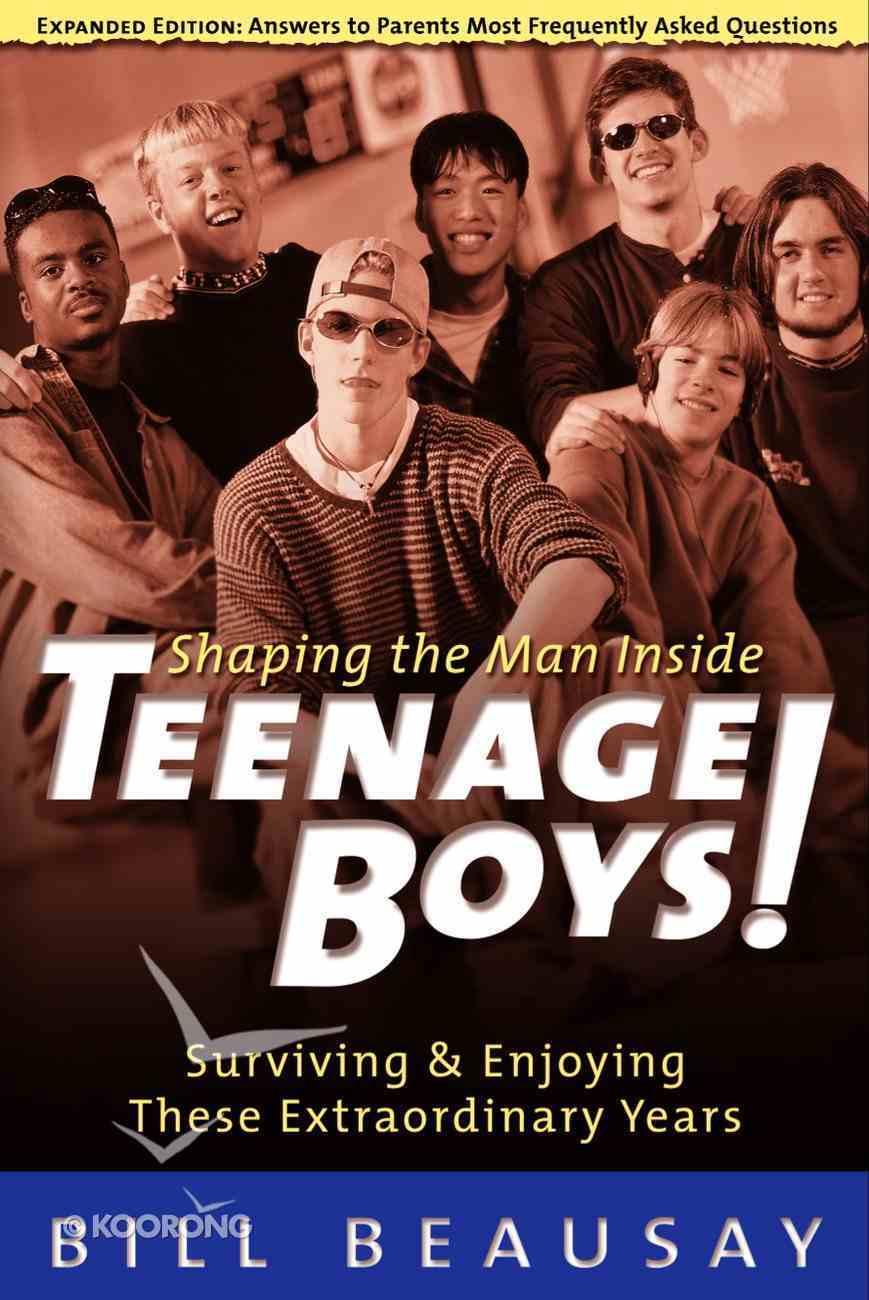 Teenage Boys! Paperback