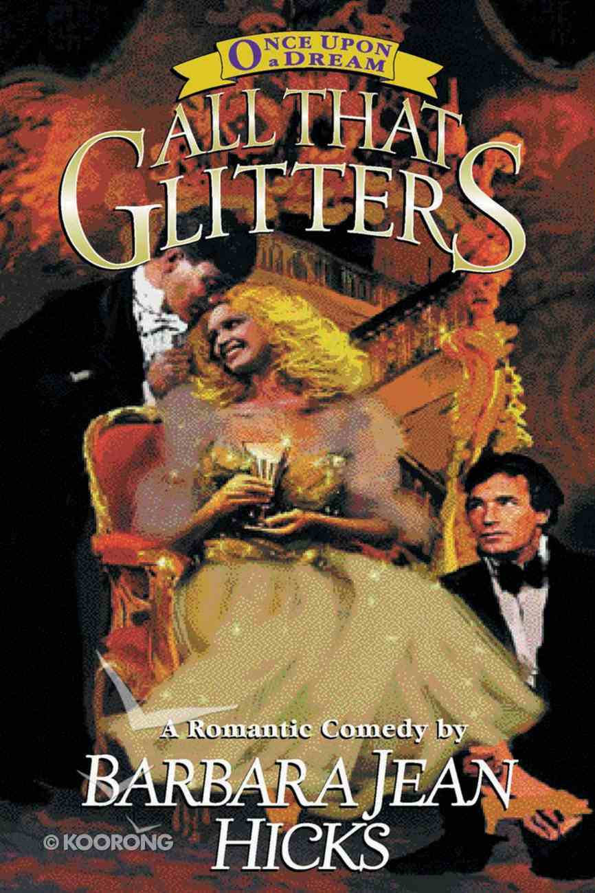 All That Glitters Paperback