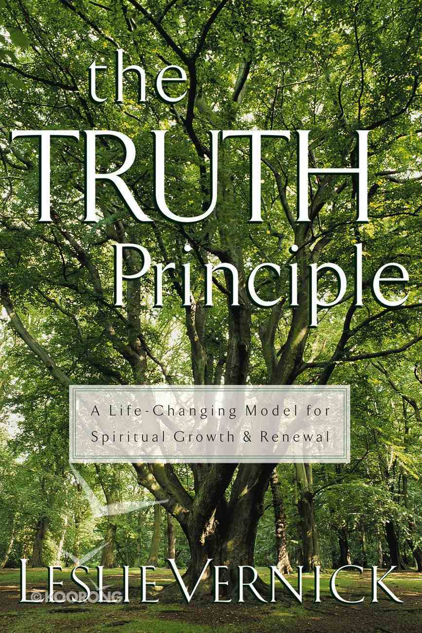 The Truth Principle Paperback