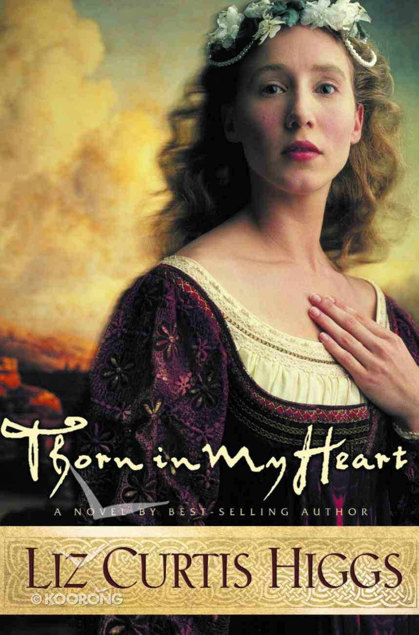 Thorn in My Heart Paperback