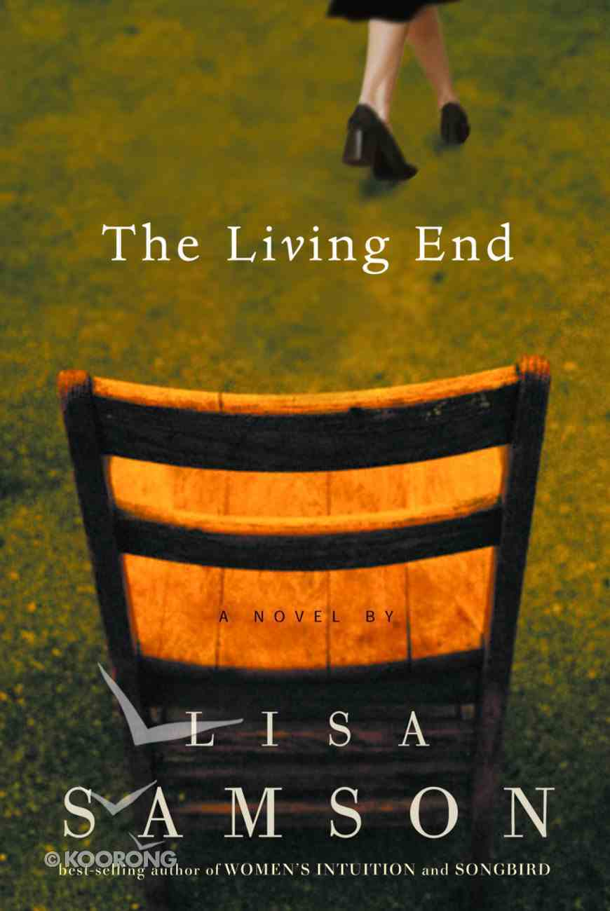 The Living End Paperback