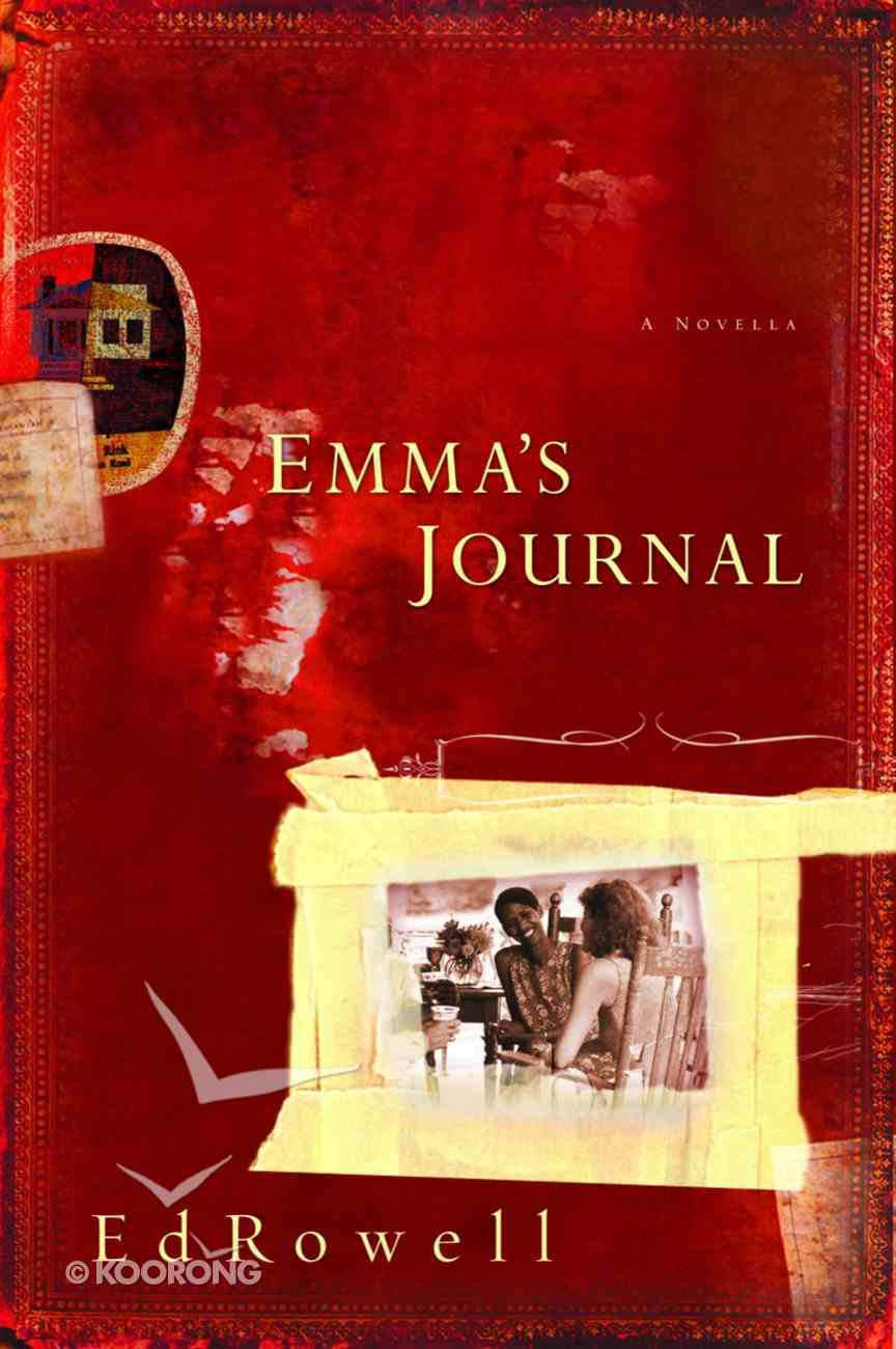 Emma's Journal Paperback