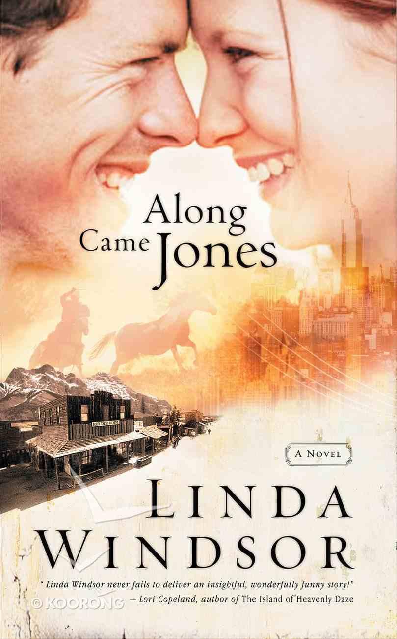 Along Came Jones Paperback