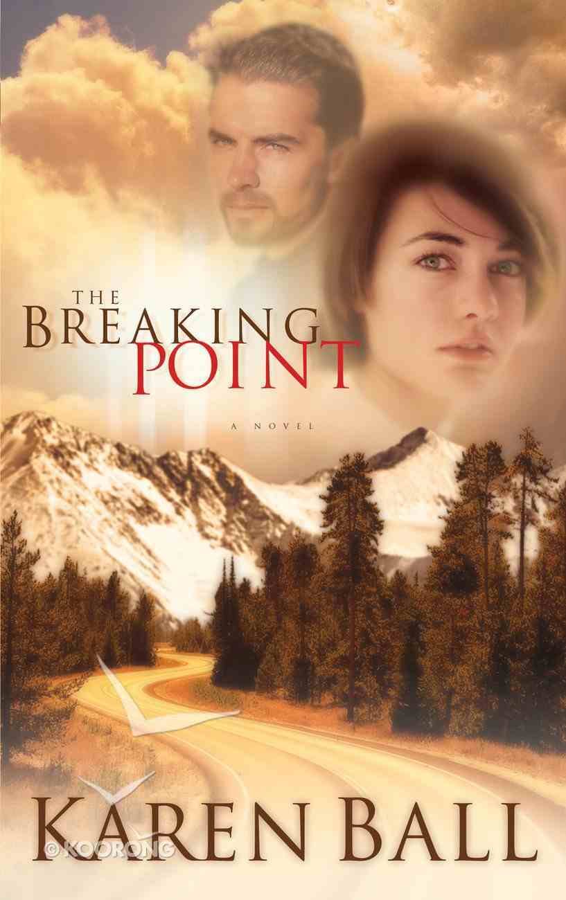 The Breaking Point Paperback