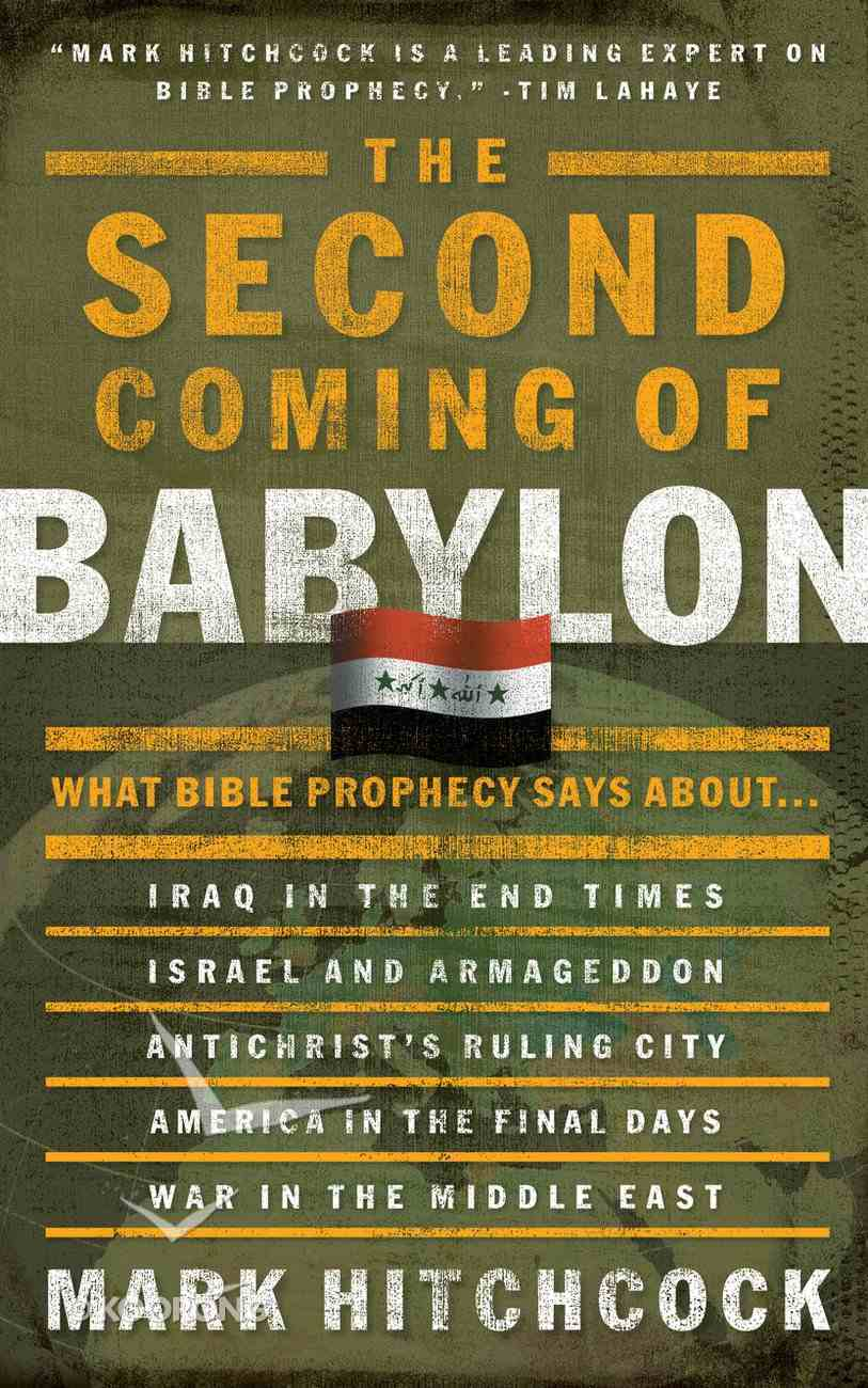 The Second Coming of Babylon Paperback