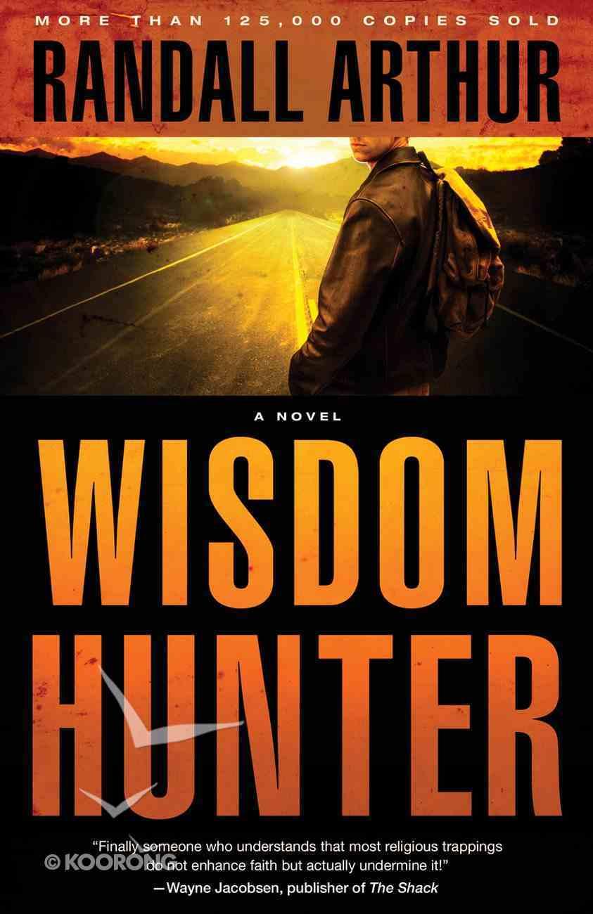Wisdom Hunter Paperback