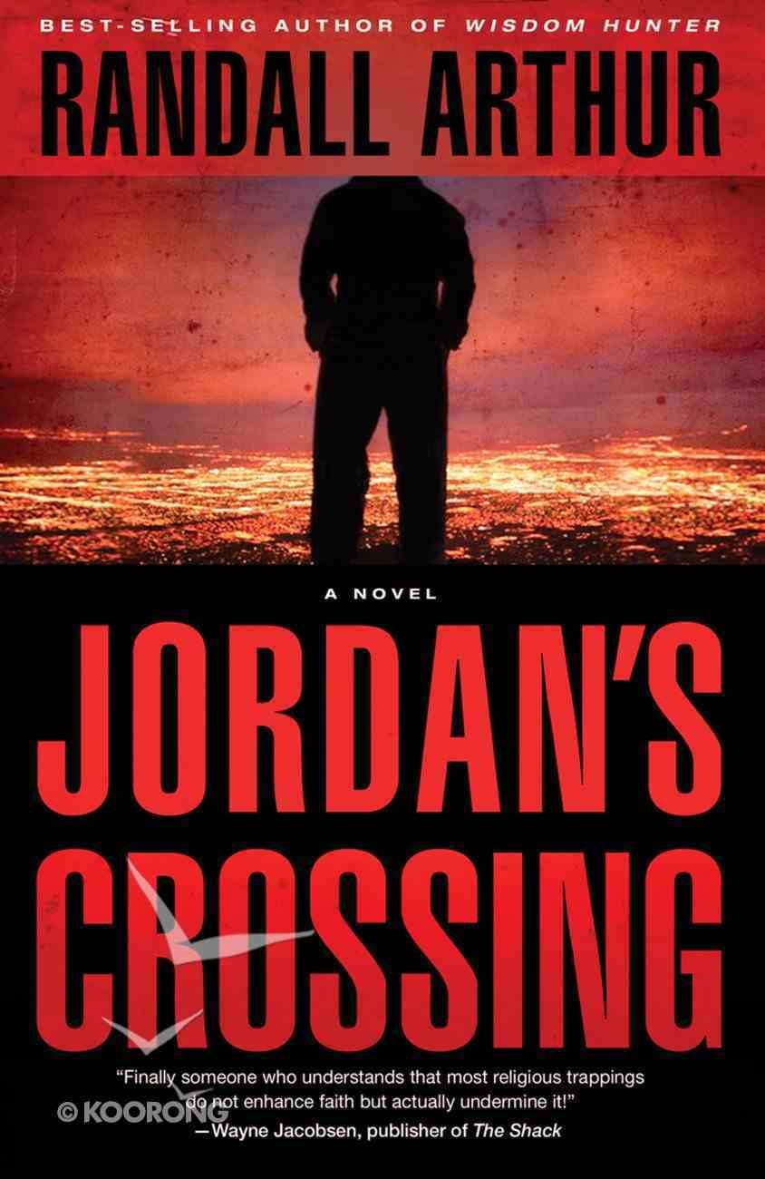 Jordan's Crossing Paperback