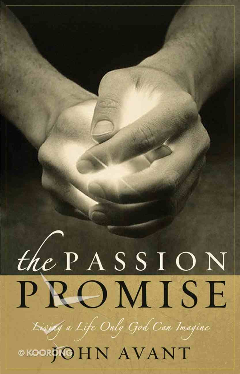 The Passion Promise Paperback