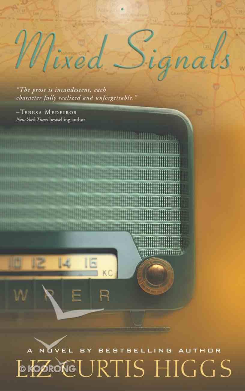 Mixed Signals Paperback