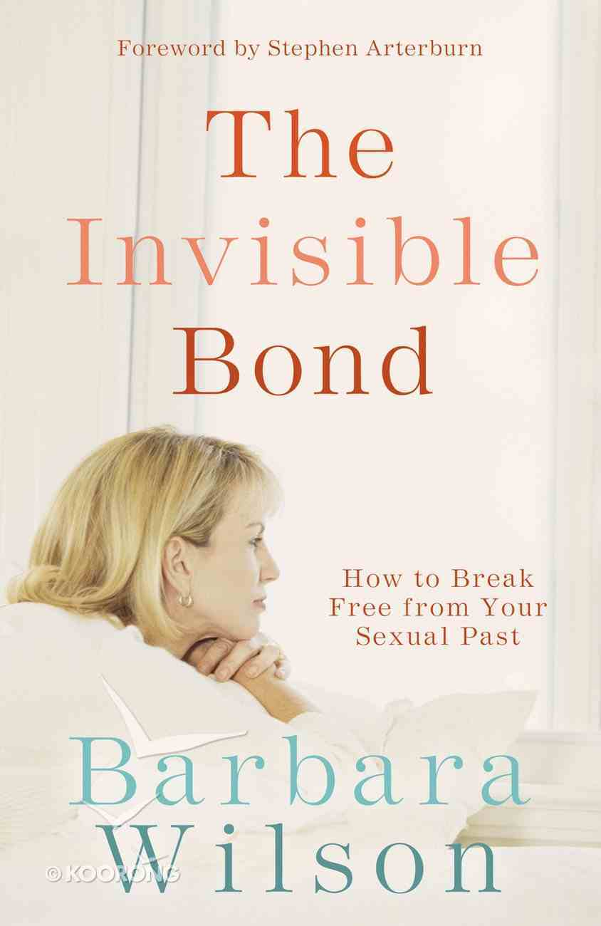 The Invisible Bond Paperback