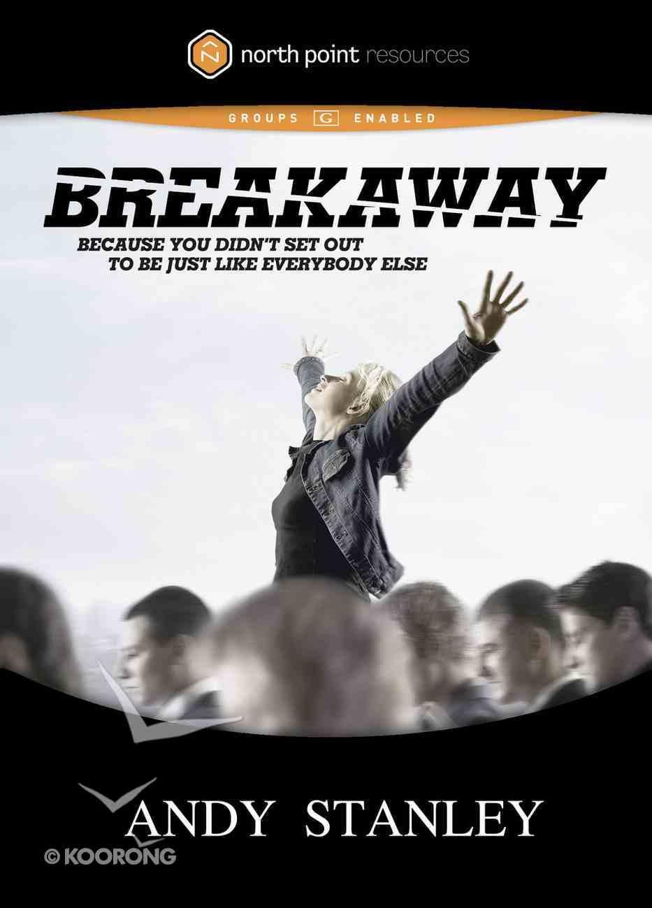Breakaway DVD (North Point Resources Series) DVD