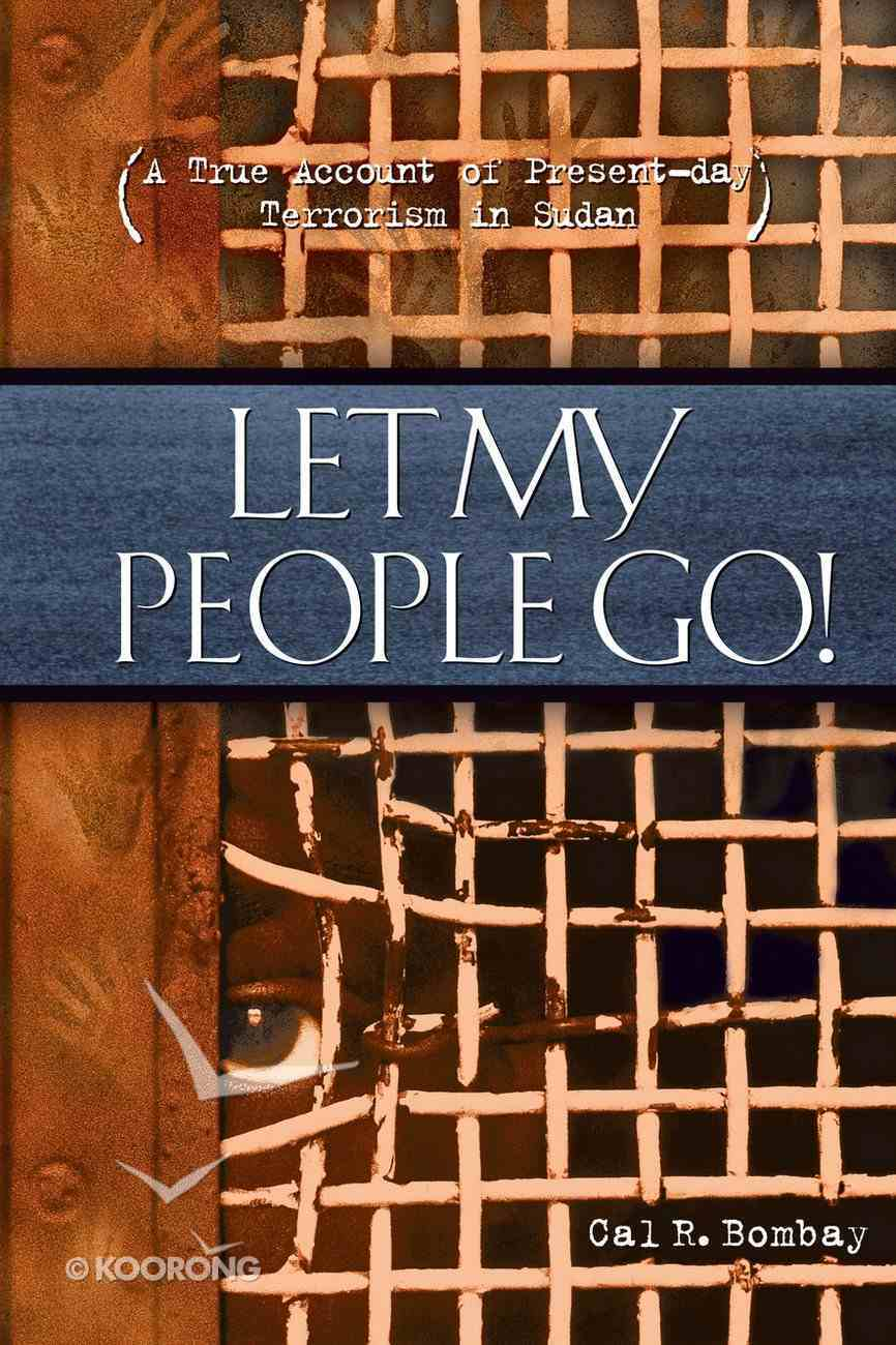 Let My People Go! Paperback