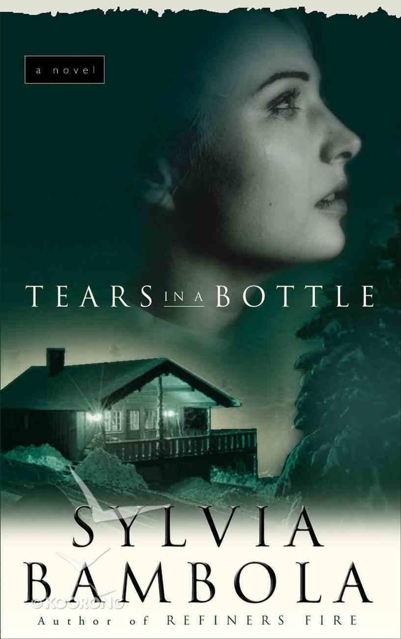 Tears in a Bottle Paperback