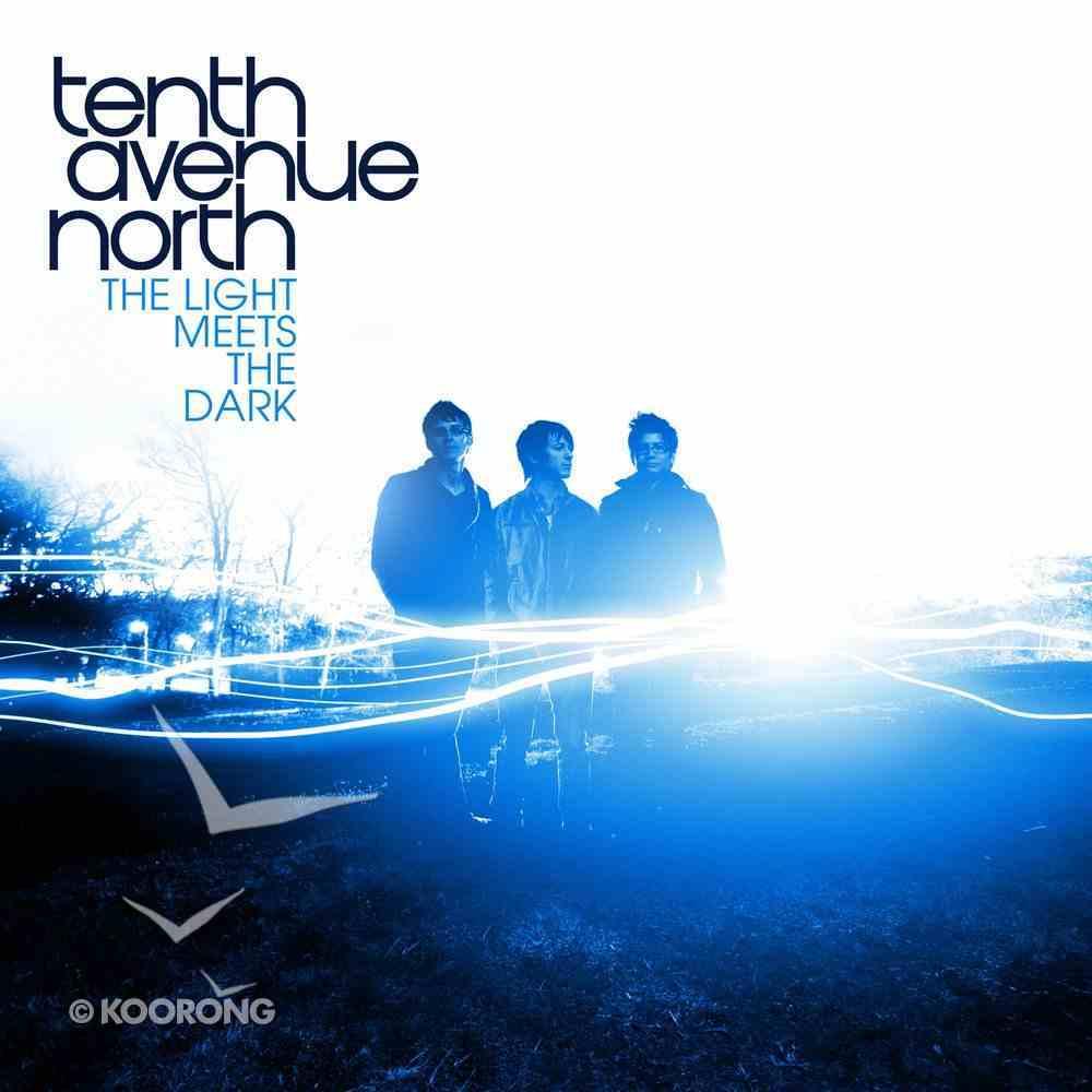 Light Meets the Dark CD