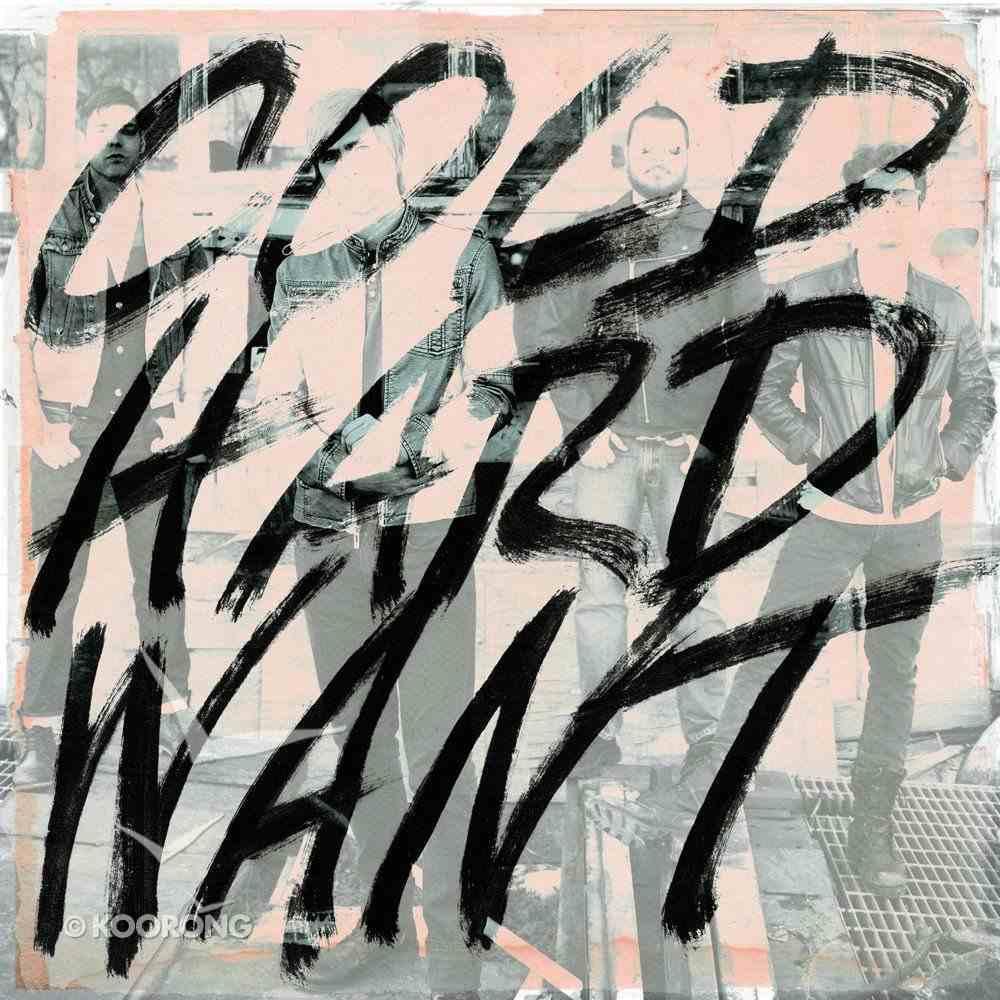 Cold Hard Want CD