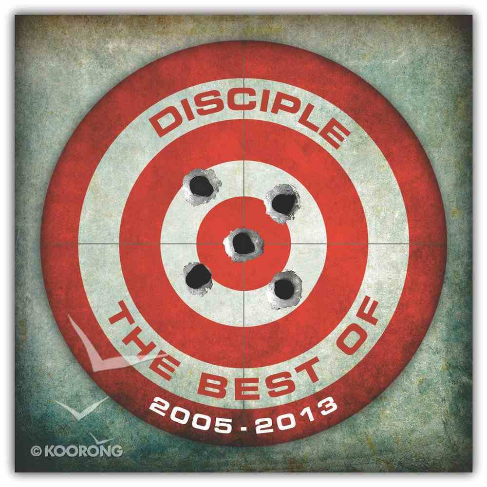 Disciple: The Hits CD