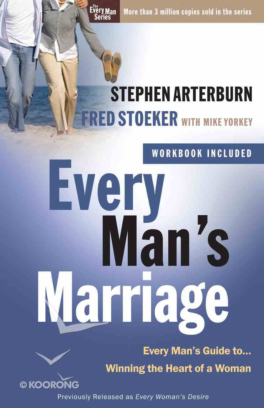 Every Man's Marriage (Every Man Series) Paperback