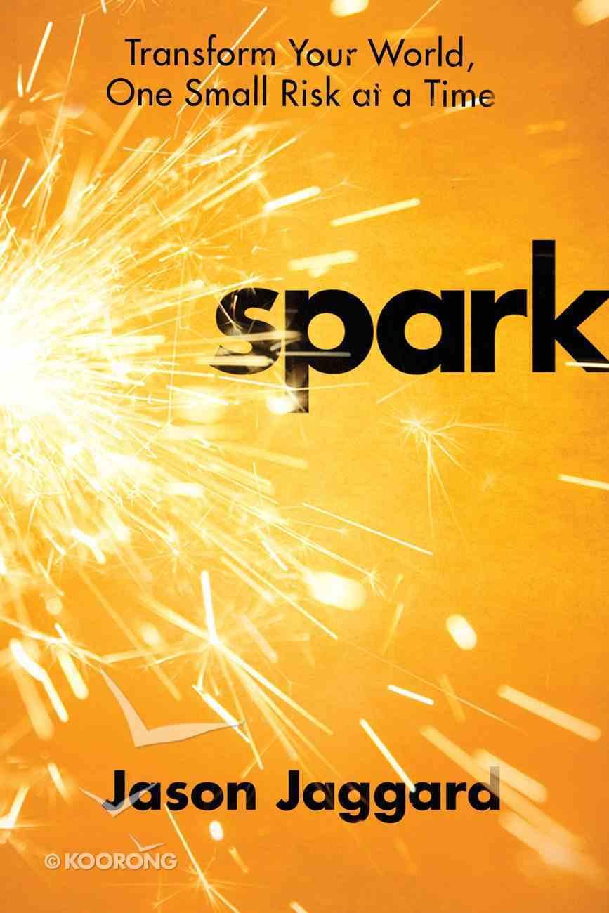 Spark Paperback