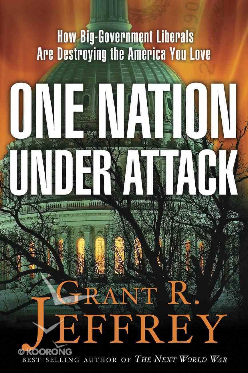 One Nation Under Attack Paperback