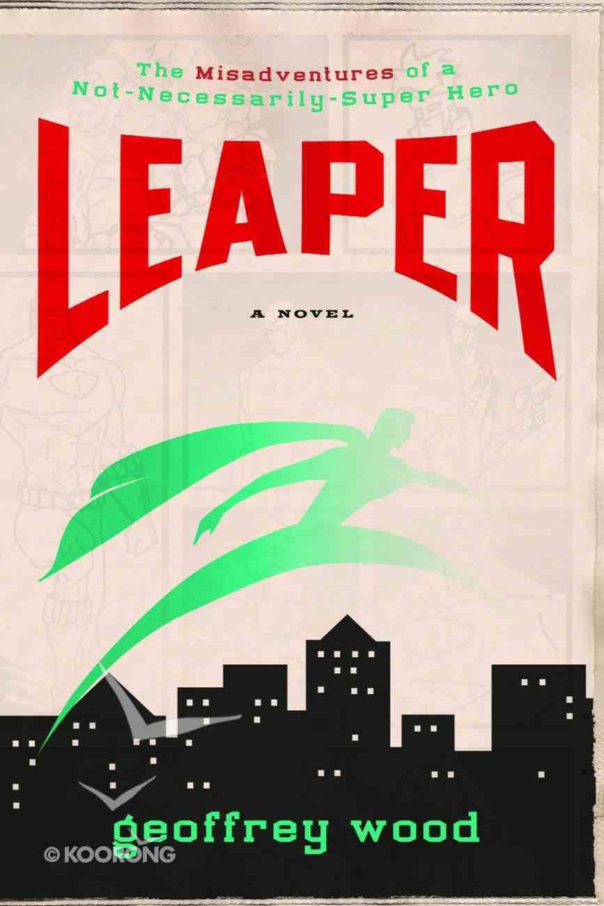 Leaper Paperback
