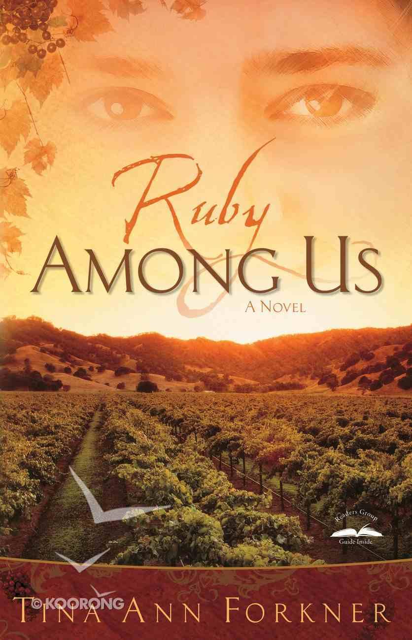 Ruby Among Us Paperback