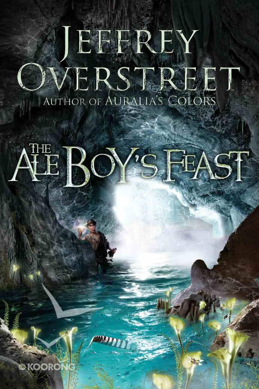 The Ale Boys Feast Paperback