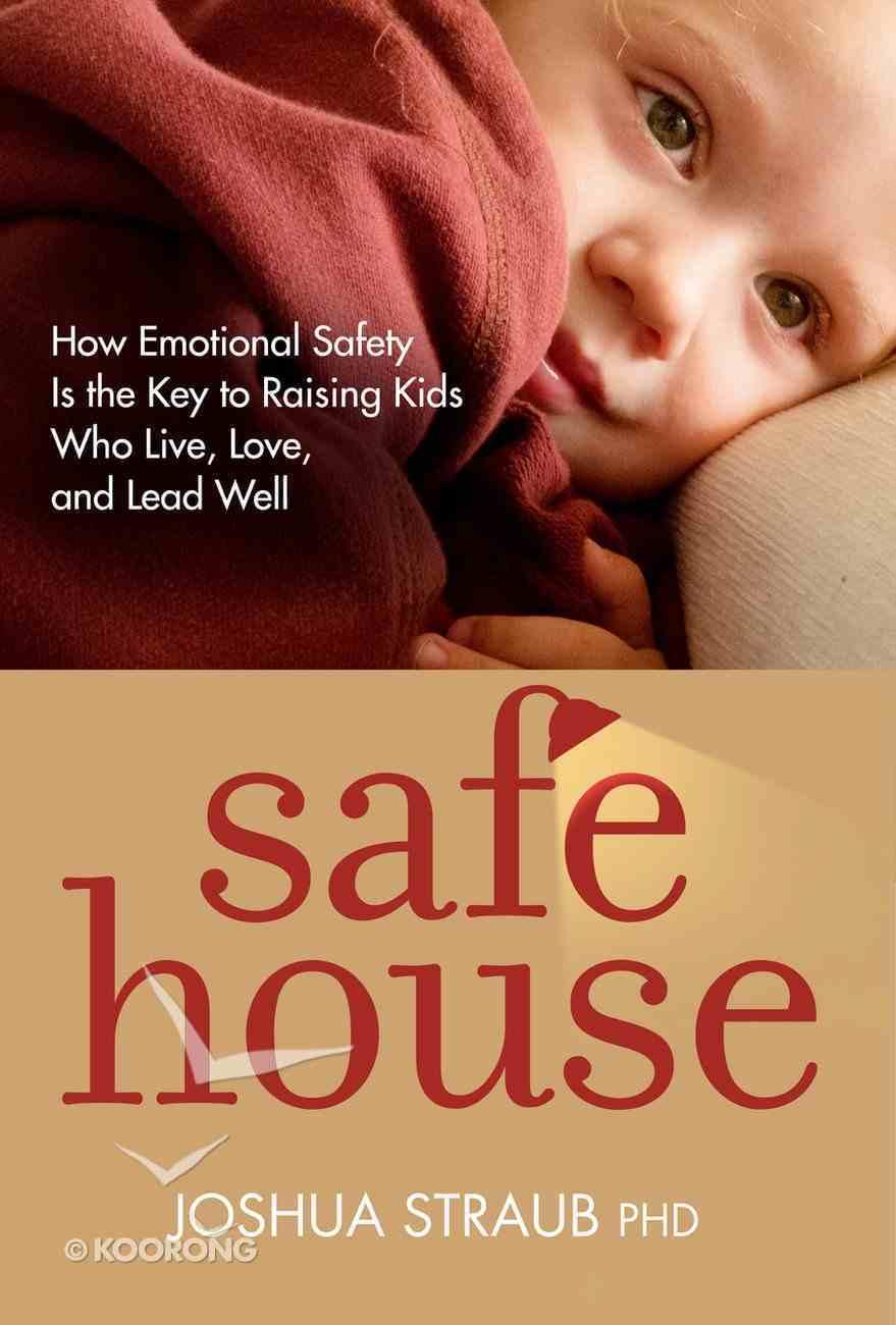 Safe House Paperback