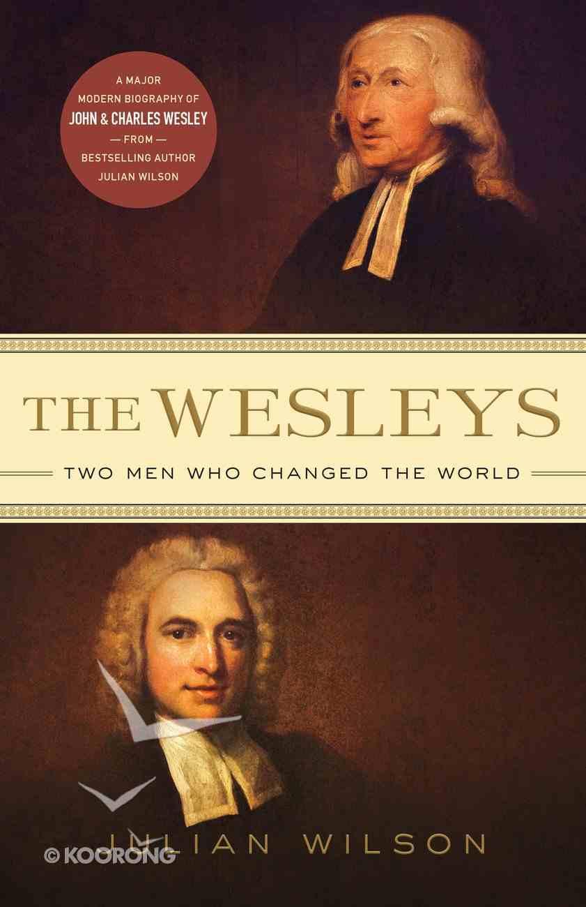 The Wesleys eBook
