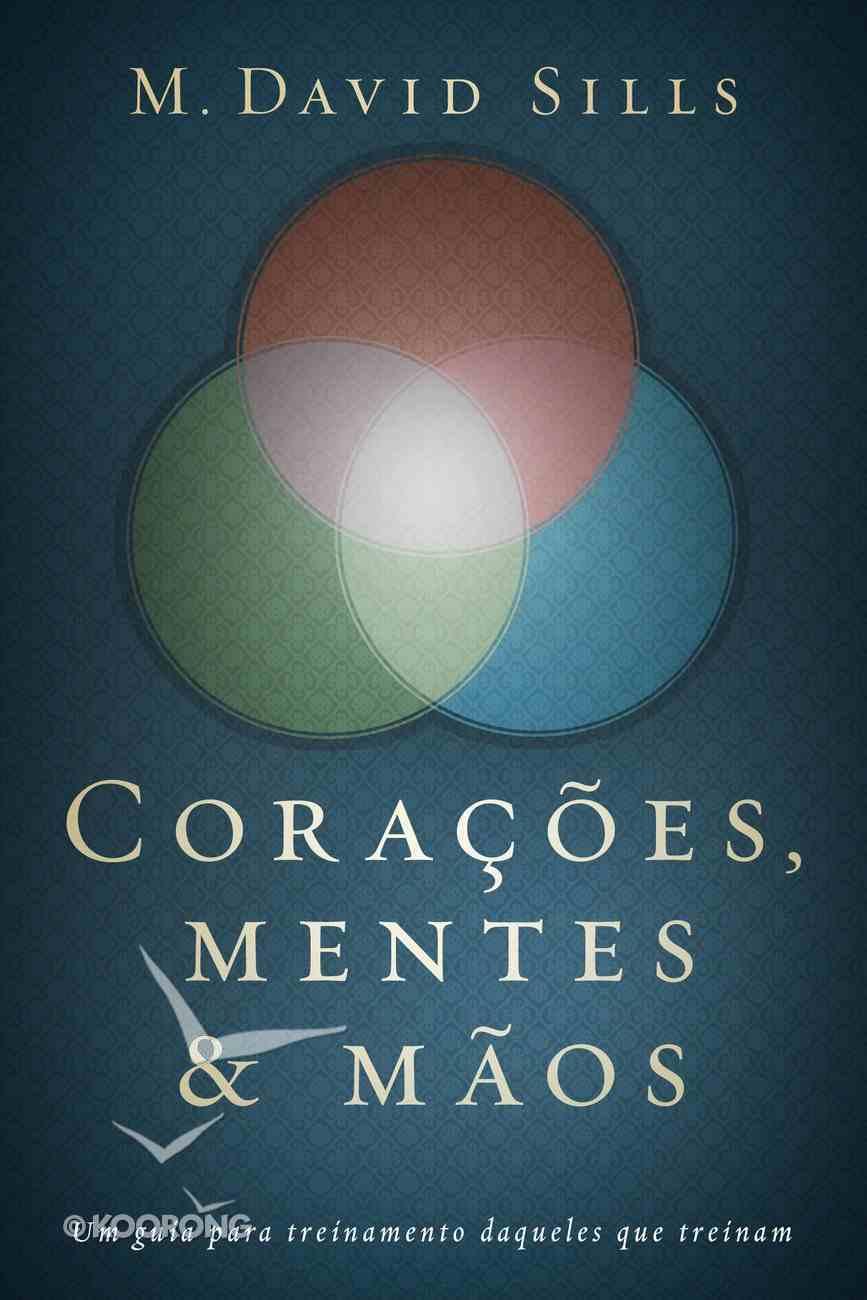 Coraes, Mentes E Mos Paperback