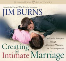 Album Image for Creating An Intimate Marriage - DISC 1