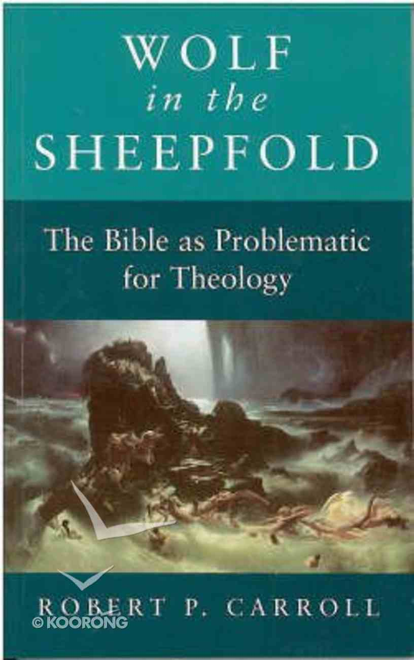 Wolf in the Sheepfold (2nd Edition) Paperback