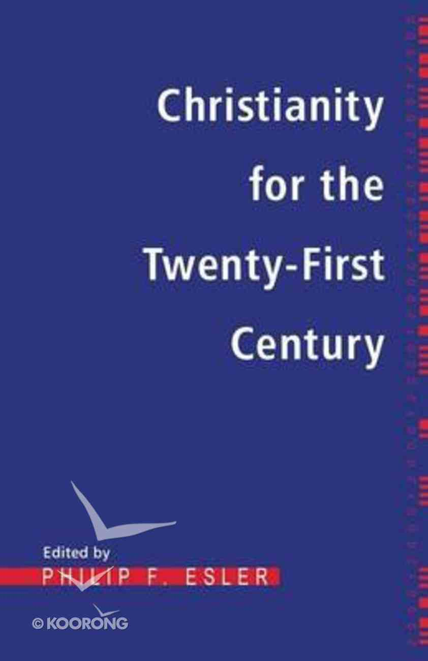 Christology For the 21St Century Paperback
