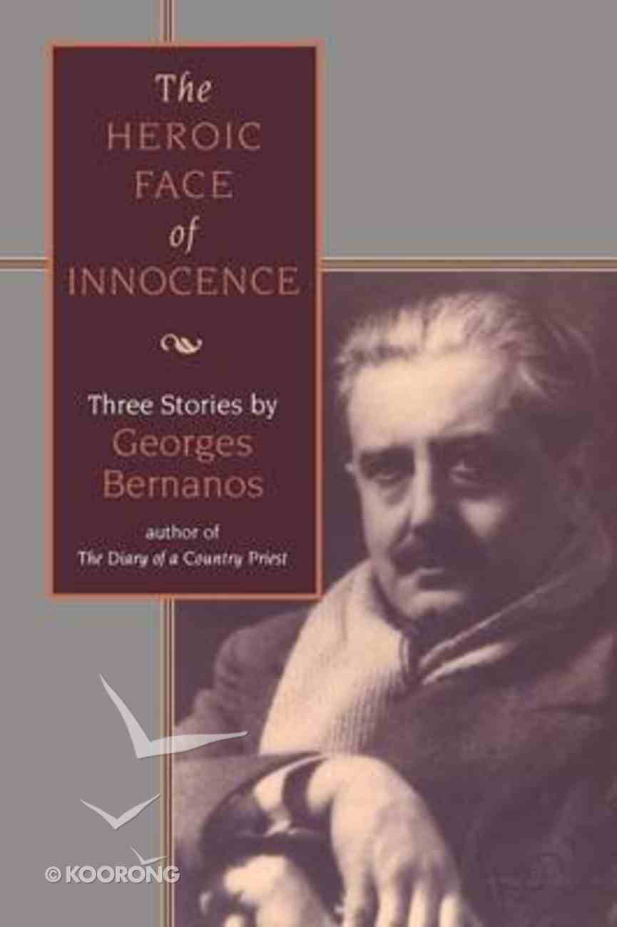 The Heroic Face of Innocence Paperback